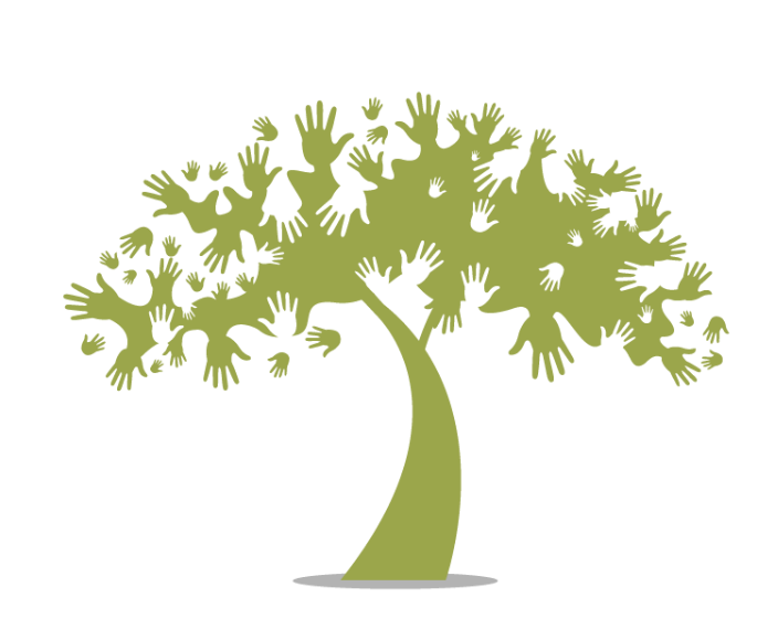 population and sustainability logo