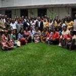 Advocacy for women's right to land ownership through DRC's land