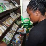Women managing organic seed banks: improving access to information and preserving diversity of local environment